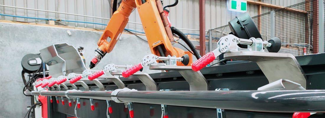 Robotics Service and Support